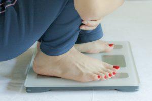ダイエットの前に確認したい!あなたの体重は適正ですか?