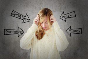 ストレスはダイエットの大敵!ストレスには何を食べればいいの?